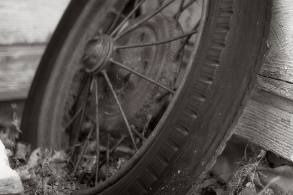 Monochrome-Monday-wheel