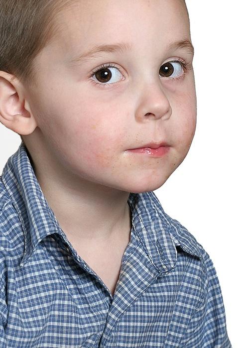 Caleb closeup