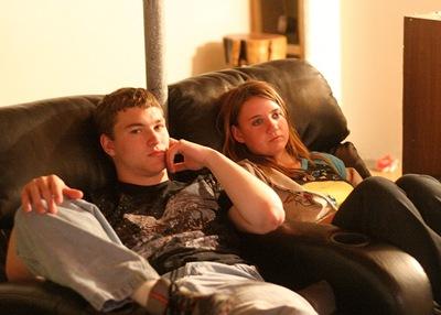 Josh and Chelsea