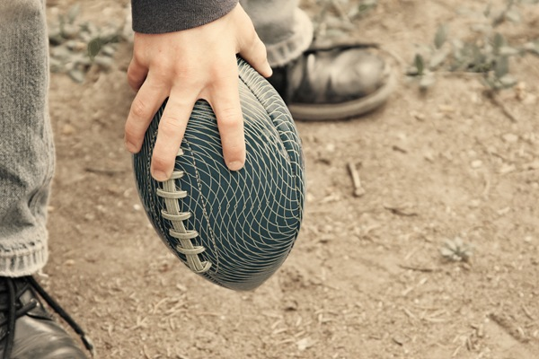 Football-detail-TRA-Troy
