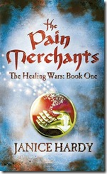 The Pain Merchants