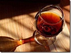 ly rượu