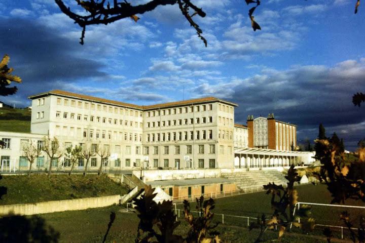 Colegio del Naranco