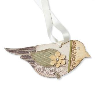 shelli's bird