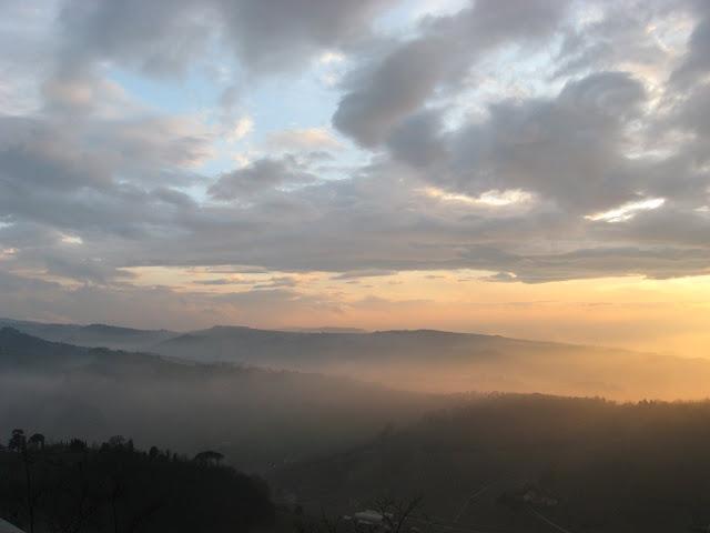 Bertinoro - Panorama