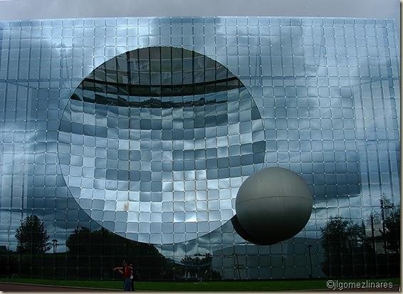 Futuroscope I
