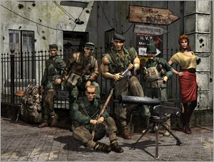 commandosgroup