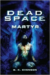 Dead Space Martyr