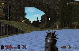 WGRealms 2: Siege Breaker