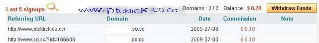 domain co.cc gratis 21