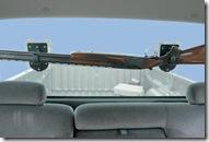 truck gun rack