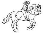 girlonhorse