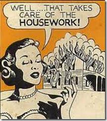 hatehousework
