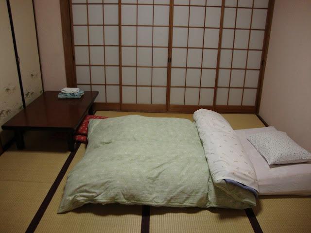 chambre japonaise traditionnelle ? chaios.com - Salle De Bain Japonaise Traditionnelle