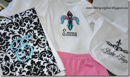 Emma Gift