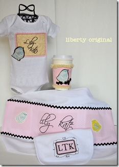 Lily Kate Goodies