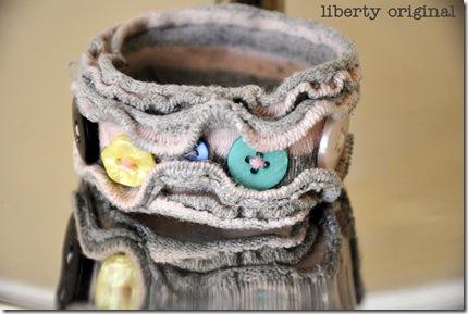 Handmade Swap Bracelet