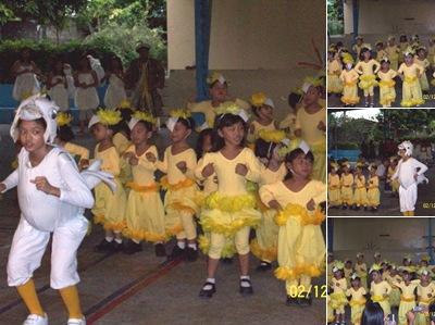 View Chicken Dancers Si Pilandok at ang Mahiwagang Manok