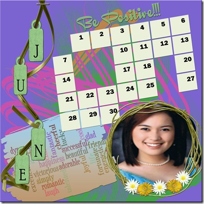 SimplyTess June QP Layout