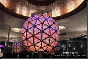 NYC-Ball