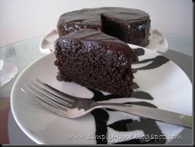 Chocolate Cake-4