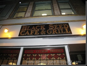 BlackSeedCafe