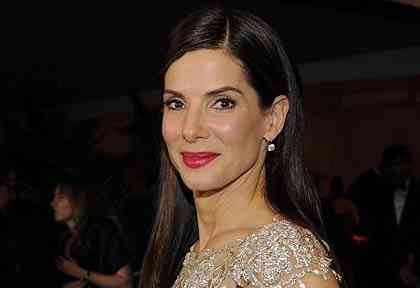 Sandra Bullock became the idealisation in a prolonged line of women to apart from a long-term partner after winning the Oscar for Best Actress