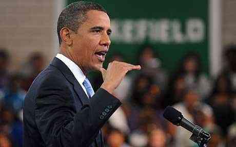 Barack Obama is battling to save US health caring reform