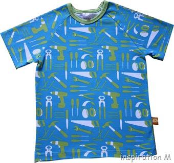 verktygtskjorta