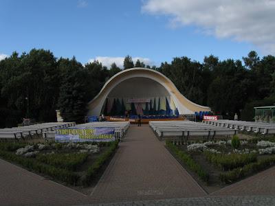 Amfiteatr Świnoujście