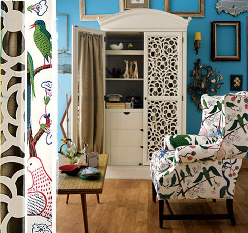 anthropologie armoire