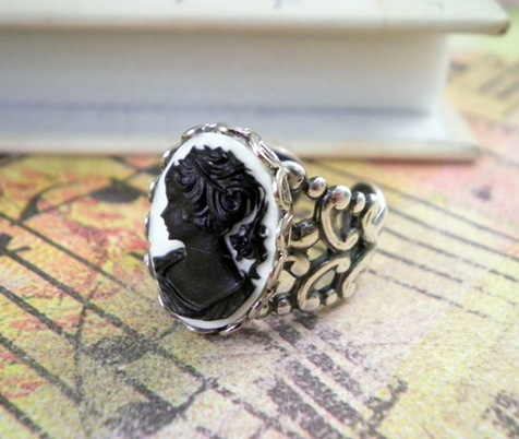 etsy shop ring