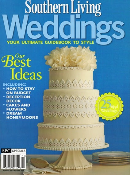 southern living weddings a review southern belle simple