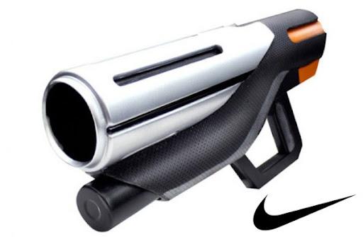 Nike Sportswear T-Shirt Gun