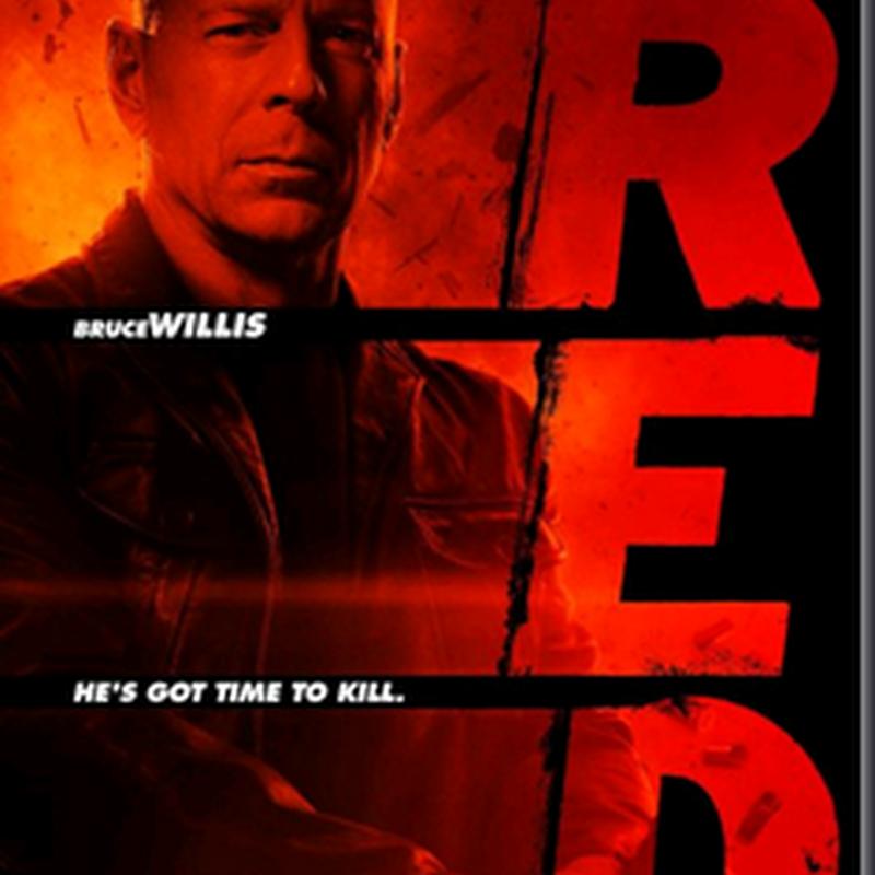 RED - Patut tonton !