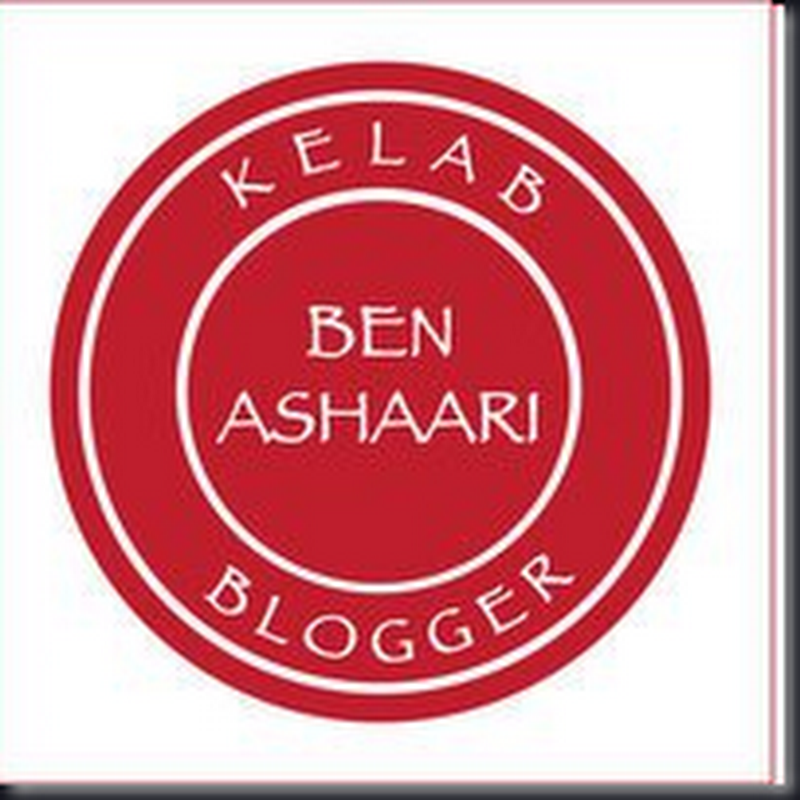 Tempat blogger melepak !