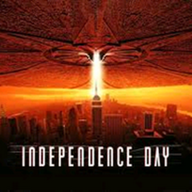 INDEPENDENCE DAY - WILL SMITH