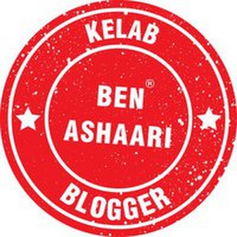 BEN ASHAARI GEGAR LAGI !!