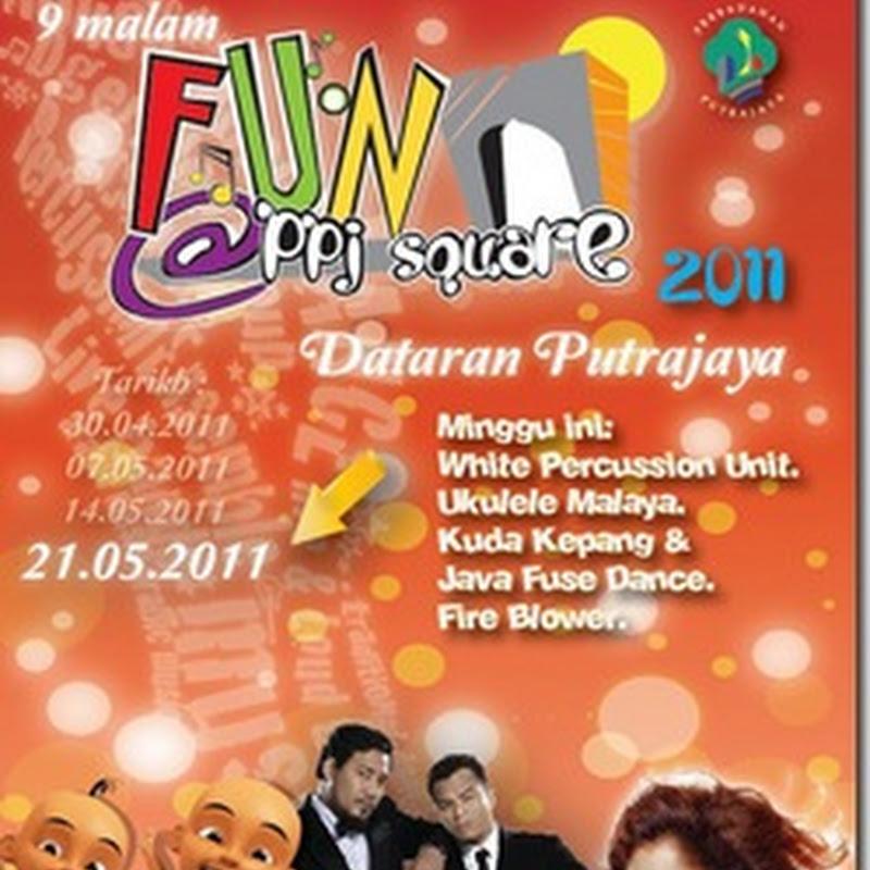 Gathering @ Putrajaya sabtu ni ?