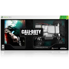 Call of Duty: Black Ops - Prestige Edition (X360)