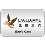 Eagle Card - 1000 Points