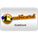 Cubicard - 100 Points
