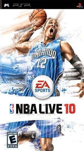 NBA Live 10 (PSP)
