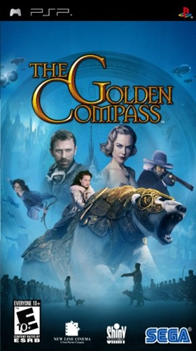 The Golden Compass (PSP)