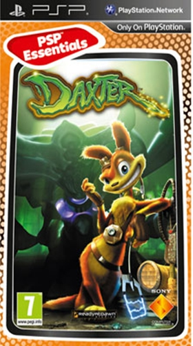 Daxter (PSP)