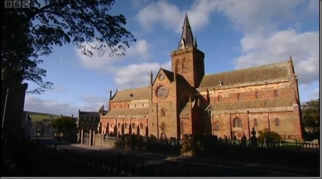 St Magnus' Cathedral, Kirkwall