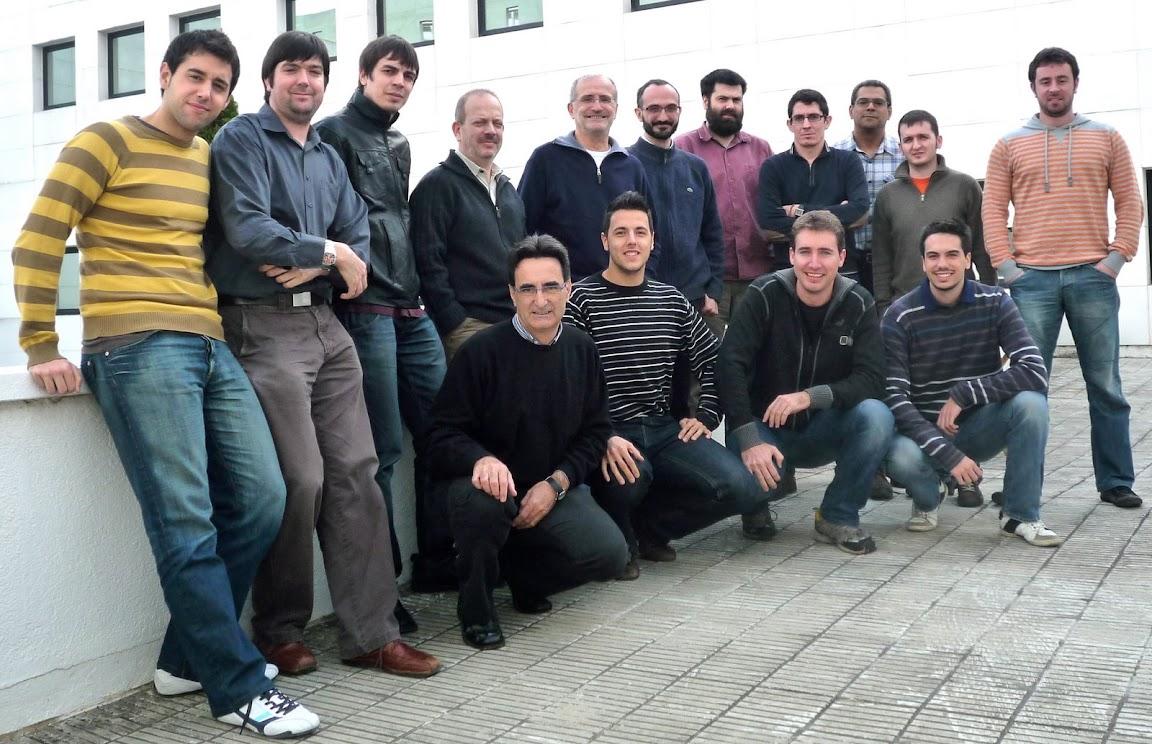 2009 UDT People
