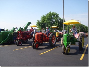 Sarpy County Fair Parade (4)