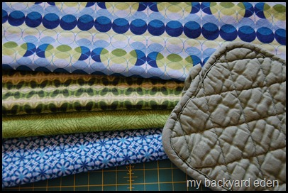 Potholder Makeover