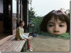 Sachiko e a visão